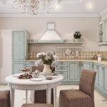 кухня-голубая2