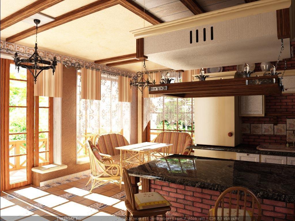 Дизайн квадратной спальни 16 кв.м