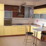 Кухня-в-стиле-модерн-фото