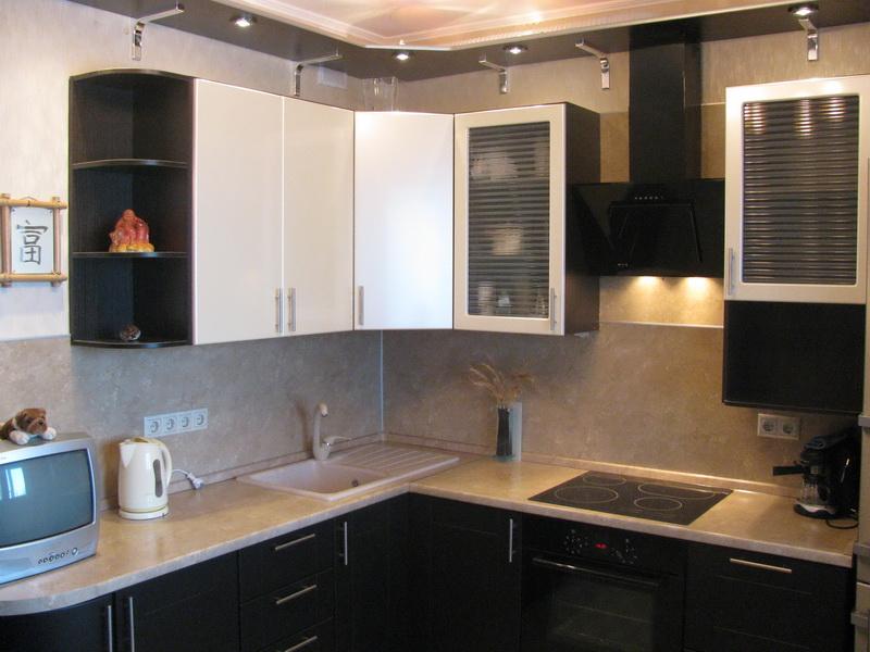 Кухни венге ваниль фото
