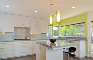 Кухня в стиле модерн: 100 фото дизайн-проектов