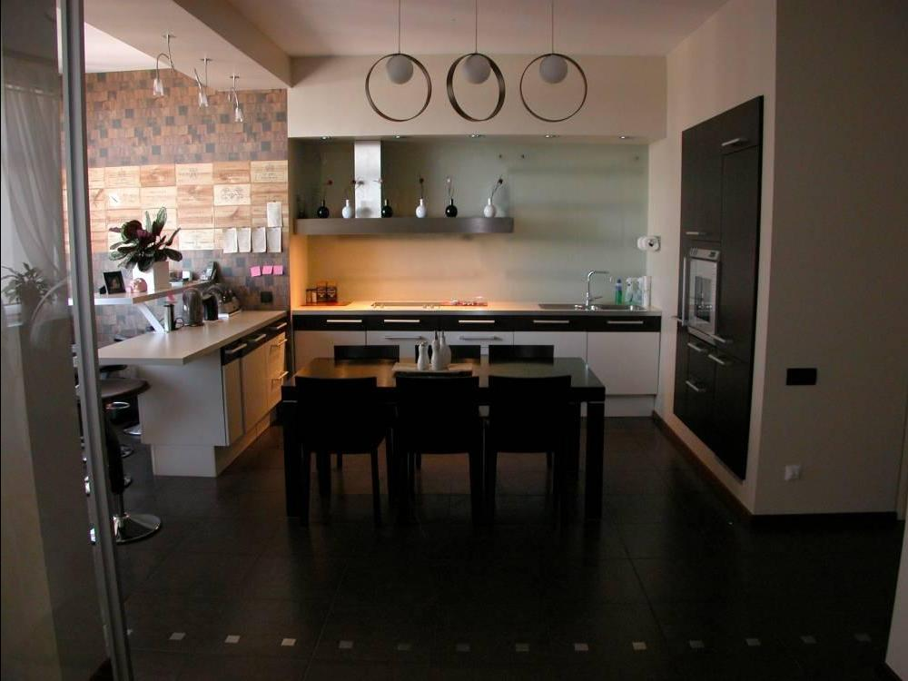 Кухня в стиле хай-тек: фото подборка дизайн-проектов, идеи о.