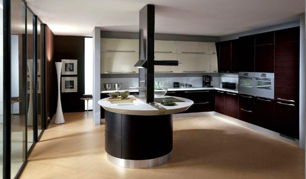 The Kitchen Designer