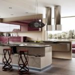 fPdecor_05-The-Stunning-Fabulous-Violet-White-Kitchen