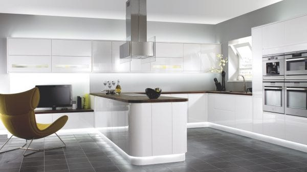 Kitchen ideas  Over 1000 kitchen products  PORCELANOSA