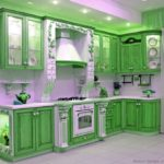 kitchen-cabinets-traditional-two-tone-068-s24024526-white-green-wood-hood