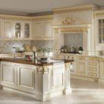 Кухня в классическом стиле: классика всегда в моде