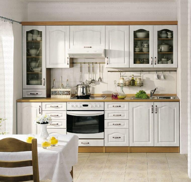 Выбор подходящей бытовой техники для классической кухни