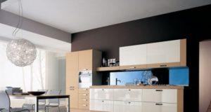 Кухни в стиле минимализм: фото дизайн-проектов интерьеров