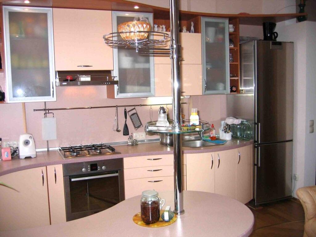 Кухонная мебель эконом класса фото
