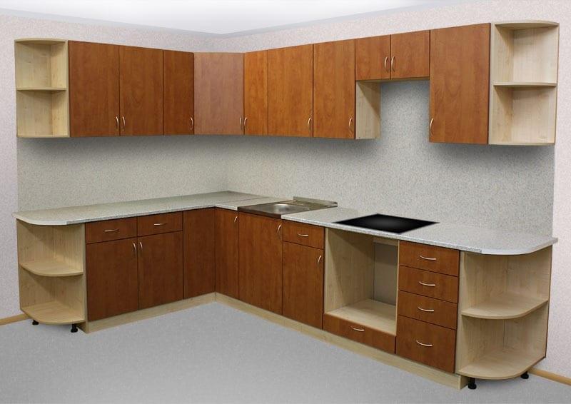Сделать кухонный гарнитур
