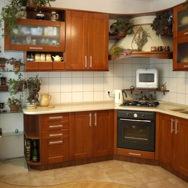 Плиты на кухне дизайн фото