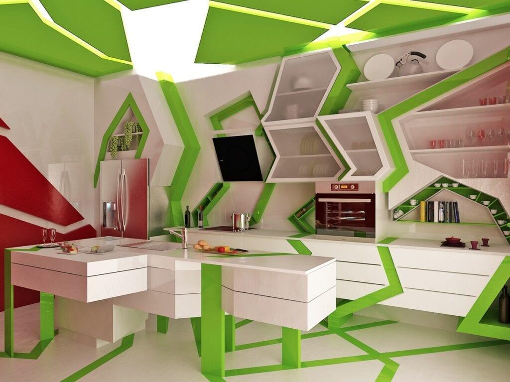 Новогодний дизайн дома фото