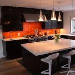 black-palm-kitchen-orange-glass-tile-white-quartz-countersclick-to-orange-and-white-kitchen-ideas