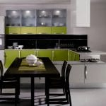 extraordinary-miro-light-olive-white-lime-kitchen-cabinets