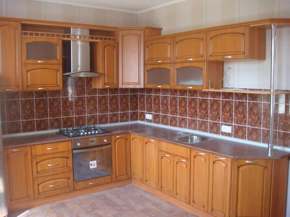 Как обновить кухонные фасады из мдф своими руками