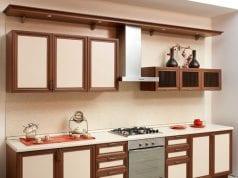 Размеры фасадов для кухни