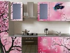Виды фасадов для кухни: как сделать правильный выбор