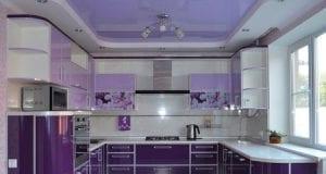 Фальшпанели для кухни: недорогая альтернатива керамике