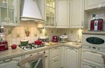 Ремонт кухонных фасадов своими руками: все получится!