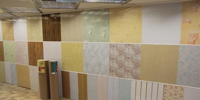 стены обшитые панелями пвх картинки фото