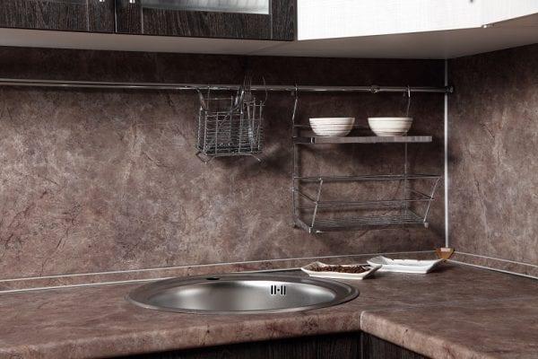 Панели из постформинга для кухни