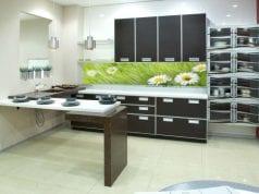 Какие панели лучше для кухни: советы по выбору