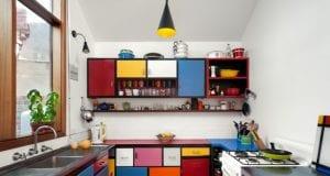 Ручки для кухонной мебели - практичное украшение фасадов