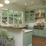 Gorgeous-Retro-kitchen-takes-you-back-to-simpler-times