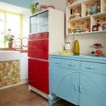 Retro-Kitchen-Style-at-Home-Housetohome