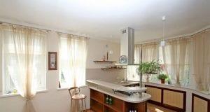 Совмещение кухни и столовой: идеи для гармоничного и комфортного интерьера