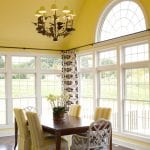dining-room-curtain-ideas-dining-room-ideas-with-short-curtain-rods