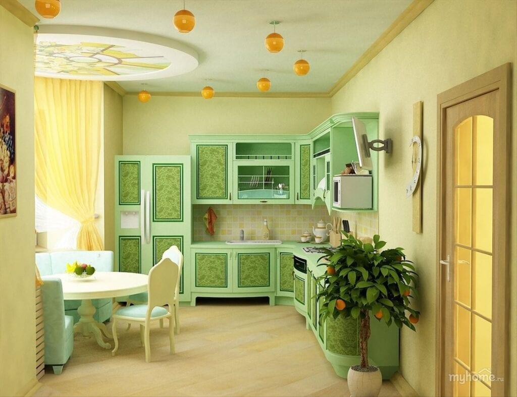 Дизайн квартир в королеве