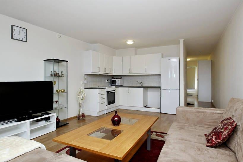 Варианты дизайна кухни-гостиной 20 кв.м