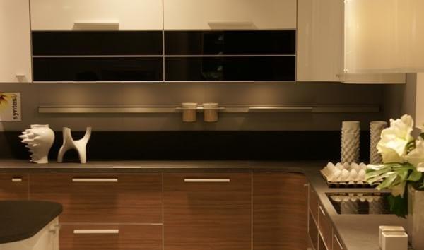 Кухня HPL