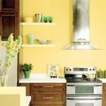 yellow-decor