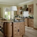 neoclassical-kitchen-room
