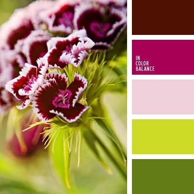 Традиционные цвета для оформления кухни в индийском стиле