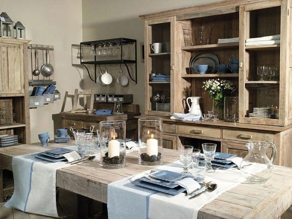 Выбор мебели и элементов декора