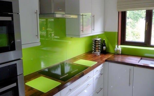 фартук для кухни из пластика фото красивые панели для фартука