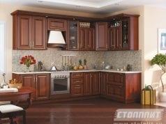 Кухни Столплит