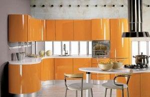 Апельсиновая кухня