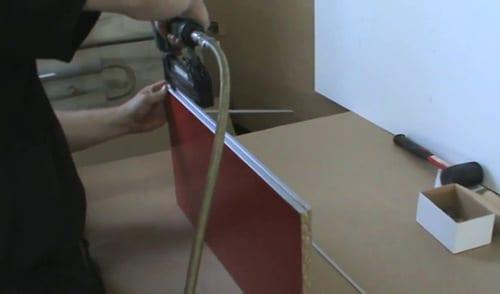 Степлер - удобный инструмент