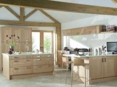 Кухня в эко-стиле: дыхание природы в интерьере