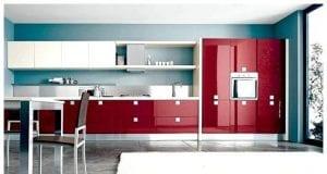Какие бывают фасады для кухни и как сделать правильный выбор