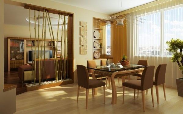 Кухня-столовая: особенности дизайна