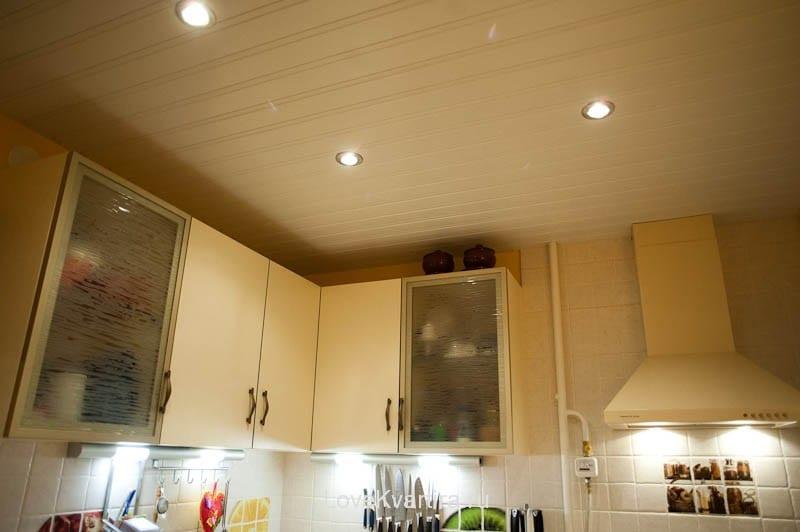 Потолок кухни своими руками фото фото 648