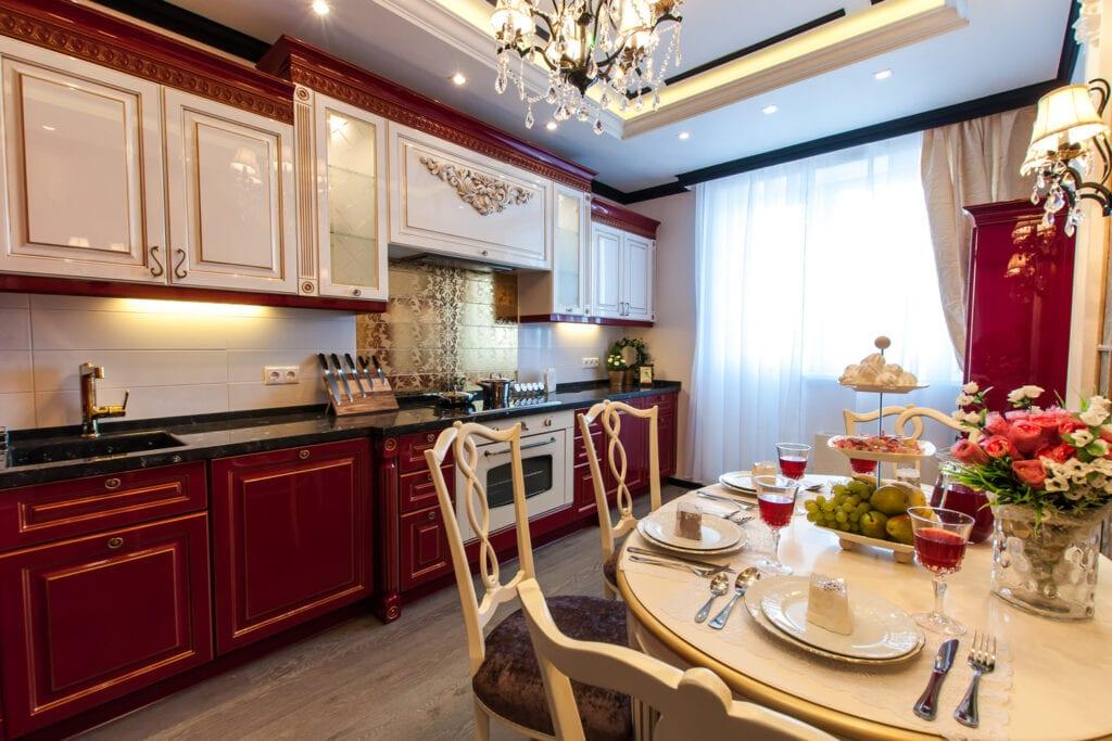 Реставрация кухонного гарнитура своими руками мастер фото 870