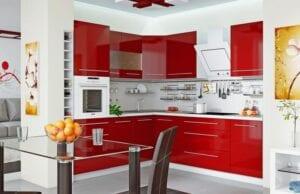 Дизайн и планировка угловой кухни: советы дизайнера