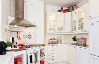 Нестандартные кухни: способы создания комфортного и функционального пространства